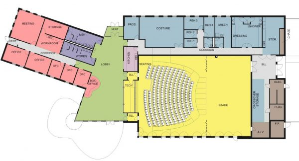 Creative-Center-Floor-Plan-Color-Sectors